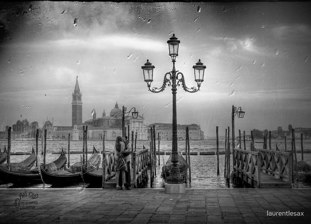 Lovers in Venice by laurentlesax