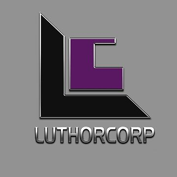 Luthorcorp by MadeleineKyger