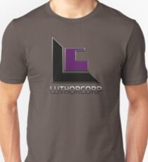 Luthorcorp Unisex T-Shirt