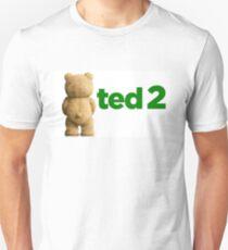 Ted 2 Merch T-Shirt