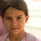Tunisian Girl. by mariarty