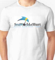 SeaWorld of Hurt Unisex T-Shirt