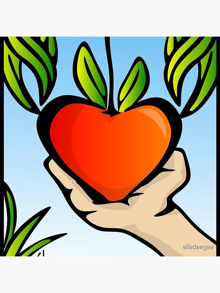 Pick Your Own Valentine... by elledeegee