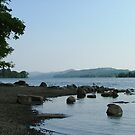 Late afternoon  - Coniston Water,  Cumbria by Roy  Massicks