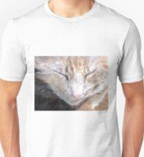 Purrsia the Cat T-Shirt