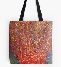 Rejoicing cells Tote Bag
