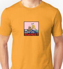 Miscreants: Revenge of the Fish! Unisex T-Shirt