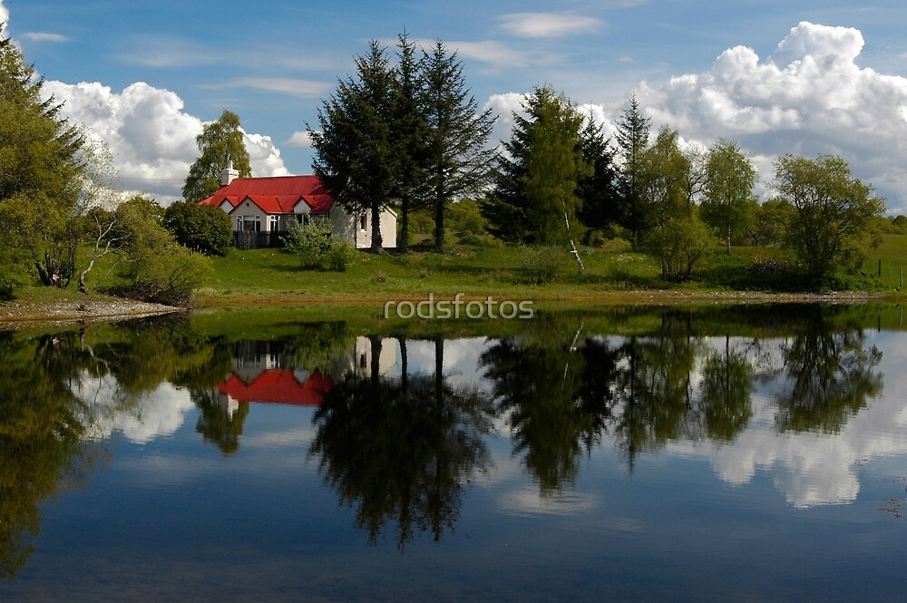 Avielochan, Scotland by rodsfotos