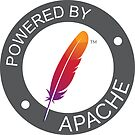 Powered By Apache by Apache Community Development