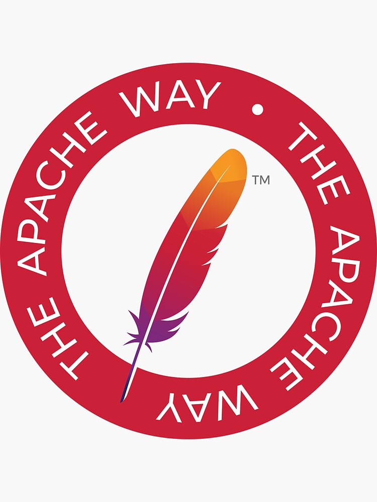 The Apache Way: Crimson by comdev