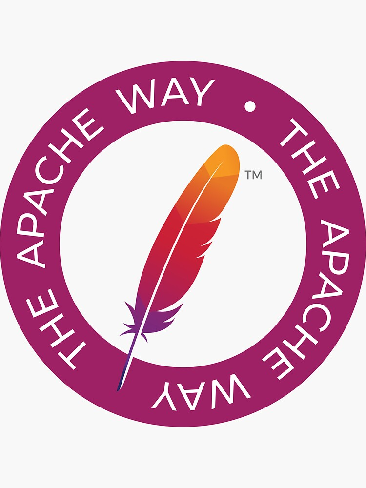 The Apache Way: Magenta by comdev
