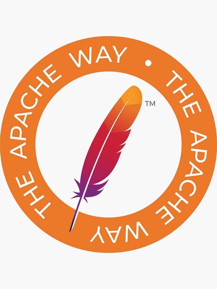 The Apache Way: Orange by comdev
