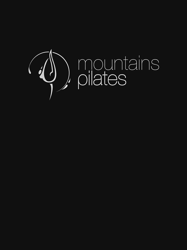 Mountains Pilates by ellissanolan