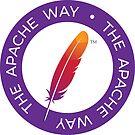 The Apache Way: Violet by Apache Community Development