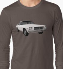 Holden HQ Kingswood Car T-Shirt Long Sleeve T-Shirt