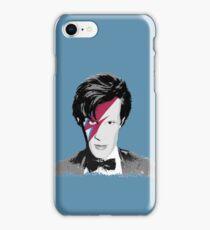 Doctor Who / Ziggy Stardust iPhone Case/Skin