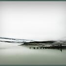 Skagway in September by EvePenman