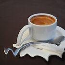Sunny day&Hot Coffee. by Vitta
