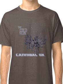 Cannibal Ox Cold Vein Classic T-Shirt