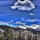 Colorado high by Nancy Richard