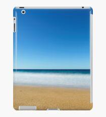 Horizon Series (8014), East Coast Australia iPad Case/Skin