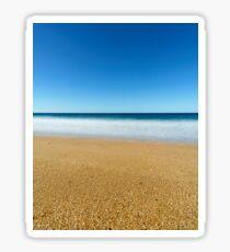 Horizon Series (8014), East Coast Australia Sticker