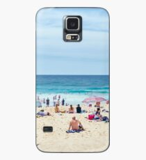 Summer, Merewether Beach - Australia Case/Skin for Samsung Galaxy