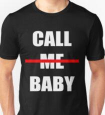 EXO chen Call me baby T-Shirt