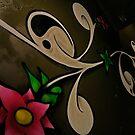 Graffiti by Darren Glendinning