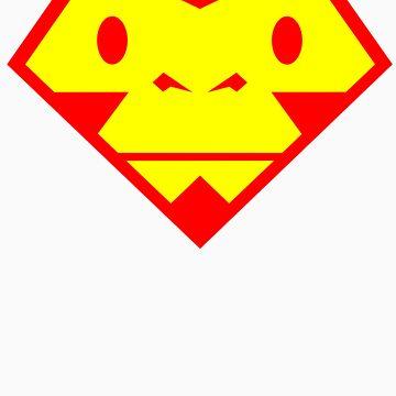 Supermon Logo by cmarts