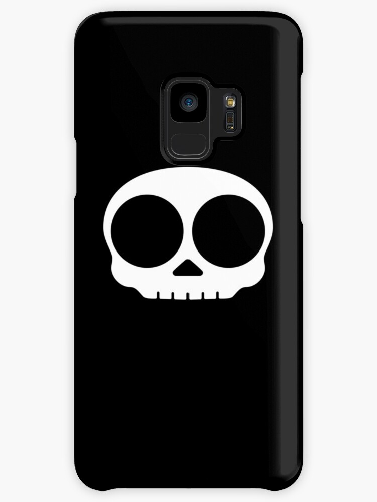 Skull by Pig's Ear Gear