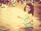 a happy summer day by Angel Warda