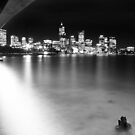 Perth by blueeyesjus