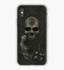 Dark Brotherhood Door iPhone-Hülle & Cover