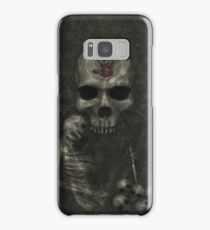 Dark Brotherhood Door Samsung Galaxy Case/Skin