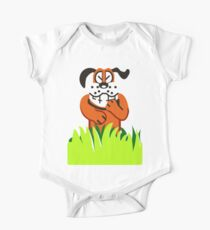 Duck Hunt game loser One Piece - Short Sleeve