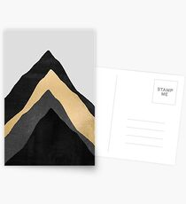 Mountains Postcards