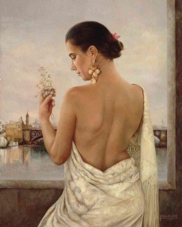 Triana by Maria Jose  Aguilar Gutierrez