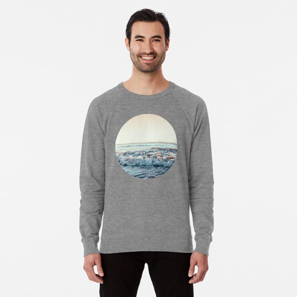 Pacific Ocean Lightweight Sweatshirt