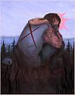 «Pesado en tus hombros» de JMFenner