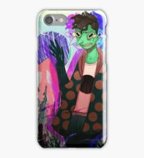 Varied Superstitions iPhone Case/Skin