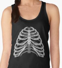 The Bones of a Winchester Women's Tank Top