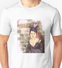 A story of the London fog Unisex T-Shirt