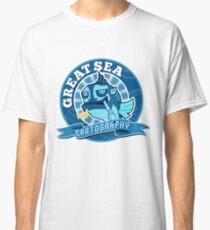 Great Sea Cartography Classic T-Shirt