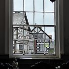 View From A Window by GedTKirk