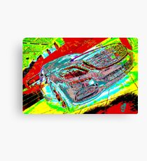 Maybach Canvas Print