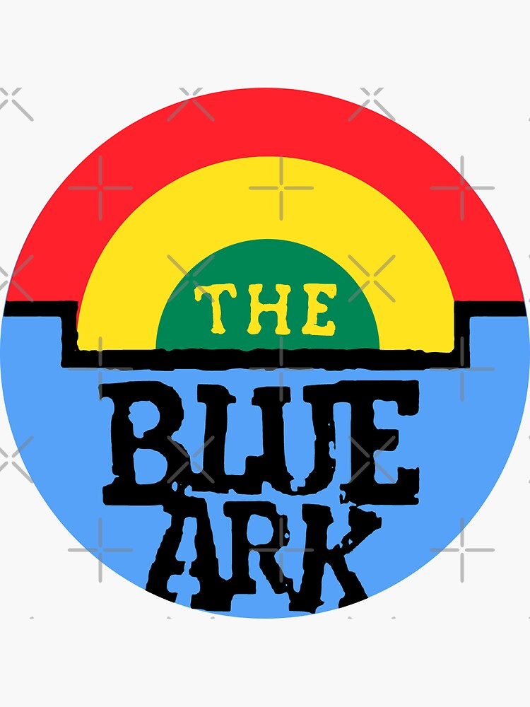The Blue Ark radio station GTA V Grand Theft Auto 5 Online  by dubukat