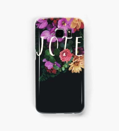 Joie Samsung Galaxy Case/Skin