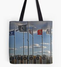 Veterans' Day 2010 Tote Bag