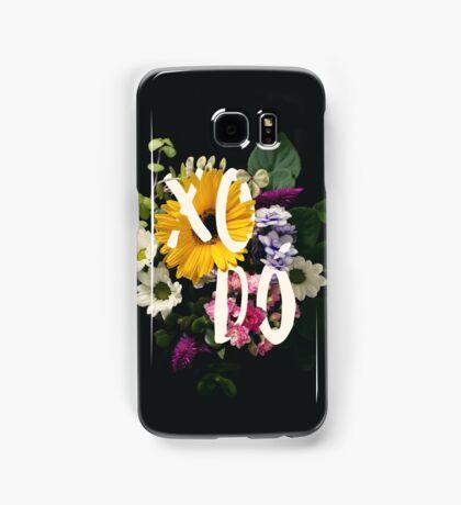 Xodó Samsung Galaxy Case/Skin
